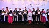 Citilink Indonesia Kembali Jadi Maskapai Berbiaya Murah Terbaik