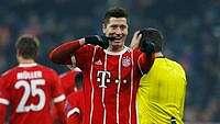 Ganti Agen, Lewandowski: Tak Ada Hubungannya dengan Rumor Madrid