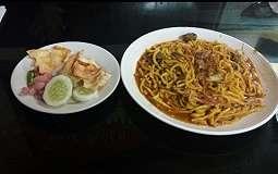 Kuliner Aceh Penuh Rempah di Seulawah