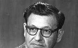 Albert Ghiorso - Penemu 12 Unsur kimia