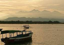 Dituduh mencuri, dua turis asing 'diarak' di Gili Trawangan, NTB