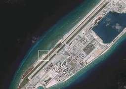 Cina tegaskan klaim wilayah di Laut Cina Selatan