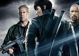 Sinopsis film G.I. Joe: Retaliation Bioskop TransTV Malam Ini, Tayang Jam 21.00 WIB