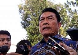 Istana Imbau Tidak Demo saat Putusan MK, Ini Penjelasan Moeldoko