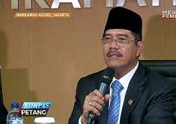 Pimpinan Komisi III Sesalkan Terpilihnya Hatta Ali sebagai Ketua MA