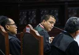 Hakim MK Sulit Terima Gugatan Pelanggaran TSM Pilpres Yang Buktinya Lemah