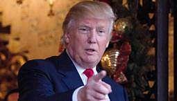Trump: Amerika Serikat harus perluas senjata nuklir