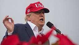 Lagi, Donald Trump klaim kemenangan popular vote