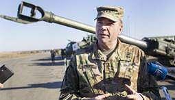 Amerika Serikat akan kerahkan kembali tank ke Eropa