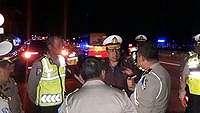 Kakorlantas: Mobil Pribadi Waspada Lewat Jembatan Cisomang, Jaga Kecepatan