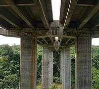 Pergeseran Jembatan Cisomang 57 Cm, Begini Langkah 3 Bulan Menteri Basuki
