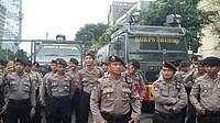 Wadirlantas: 2000 Personel Polisi Amankan Sidang Lanjutan Ahok