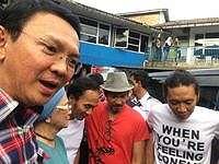 Slank Dukung Ahok-Djarot di Pilgub DKI 2017