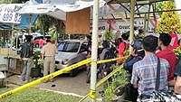 Polisi: Pengungkapan Bom di Tangsel Pengembangan dari Teroris Dian