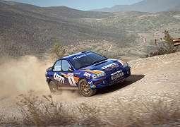 Dirt Rally Akan Dukung PSVR via Update Berbayar