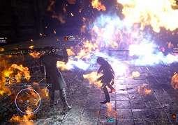 Square Enix Sudah Punya Prototipe FFXV Versi PC?