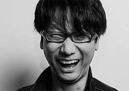 Hideo Kojima Bicarakan Game Paling Diantisipasi di 2017