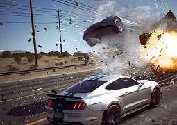 EA Pastikan Seri Terbaru Need for Speed!