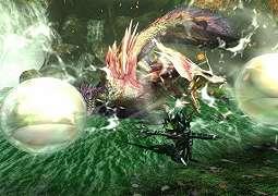 Demo Monster Hunter Generations Ultimate Segera Meluncur