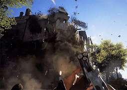 Battlefield V Rilis Trailer Baru Keren        Devastation of Rotterdam