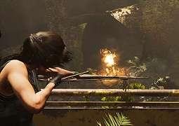 Shadow of the Tomb Raider Pamerkan Varian Senjata