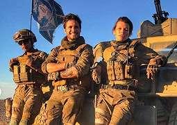Film Monster Hunter dari Hollywood Tayang 2020