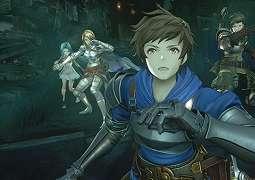 Platinum Games    Angkat Kaki    dari Granblue Fantasy: Relink
