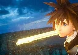 Kingdom Hearts 3 Lepas Trailer Film Pembuka