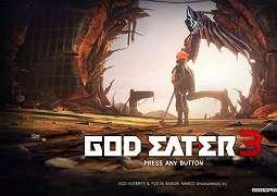 Review God Eater 3: Sederhana dan Seru!