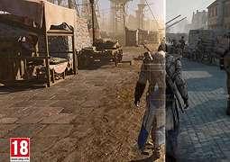 Assassin   s Creed 3 Remastered Rilis Trailer Perbandingan