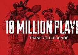 3 Hari Rilis, Jumlah Pemain Apex Legends Tembus 10 Juta!