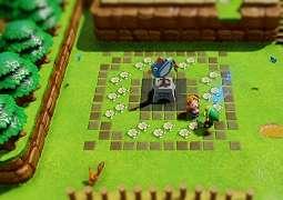 The Legend of Zelda: Link   s Awakening Dapatkan Proses Remake