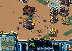 Starcraft: Remastered Dapatkan Visual Pack Kartun