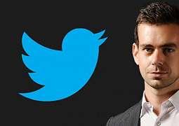 Penemu Twitter - Jack Dorsey