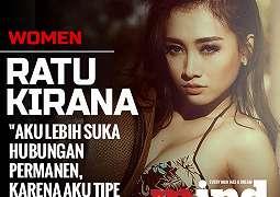 Ratu Kirana Part 1 Di Male Indonesia Mind