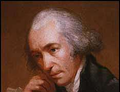 Penemu Mesin Uap - James Watt