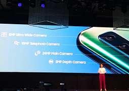 Tips Ambil Foto Low Light dengan Samsung Galaxy A9