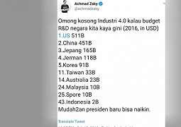 #UninstallBukalapak Serang Achmad Zaky, Sang Istri Tulis Pesan Ini