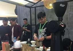 Coffee and Artisans, Sajikan Nikmatnya Ragam Kopi Indonesia