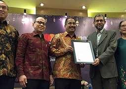 Bangga! Indonesia Raih Peringkat 1 Destinasi Wisata Halal Terbaik