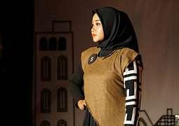 Kaya Desainer Lokal, Aceh Diharapkan Jadi Kota Fesyen Islami
