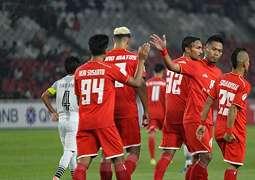 Pelatih Persija Menyesal Gagal Menang di Laga Perdana Liga 1