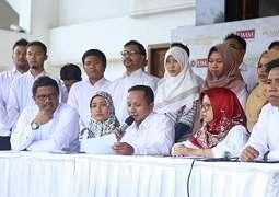 Muhammadiyah Ingatkan MK Tak Tutup Mata Aduan Pelanggaran Pemilu