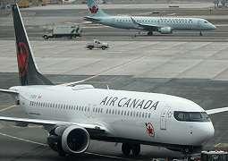Air Canada: Seorang perempuan yang ketiduran selama penerbangan ditinggal sendirian di dalam pesawat