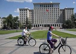 Perang dagang Cina-AS: Berapa besar kontribusi mahasiswa China di universitas Amerika?