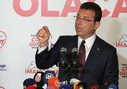 Pilkada Istanbul: Partai berkuasa Turki pimpinan Erdogan kalah lagi walau pemungutan suara diulang