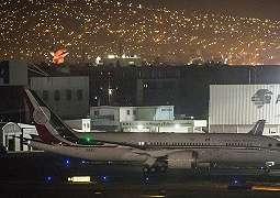 Meksiko jual pesawat kepresidenan untuk mengatasi migrasi ilegal