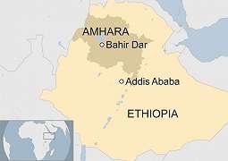 Ethiopia: 'Tersangka dalang kudeta dibunuh' setelah panglima militer tewas ditembak