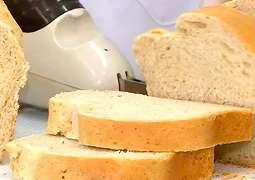 Kandungan Protein Roti dari Tepung 'Kecoak' Lebih Tinggi dari Daging