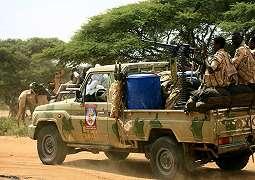 Krisis Sudan: Militer Dituduh Memperkosa Para Gadis di Tengah Demo
